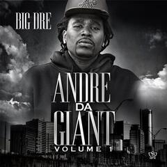 Andre da Giant, Vol. 1