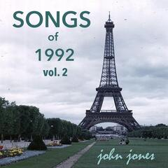 Songs of 1992, Vol. 2