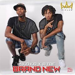 Brandnew (feat. A-Tre)