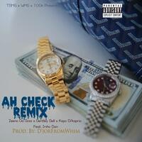 Ah Check (Remix) [feat. Imho Dan]