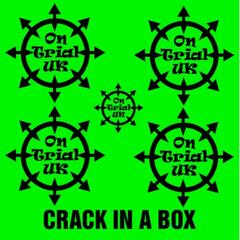 Crack in a Box