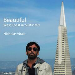Beautiful (West Coast Acoustic Mix)