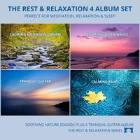 The Rest & Relaxation 4 Album Set