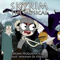 Skyrim: The Musical (feat. Whitney Di Stefano)