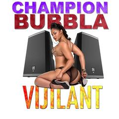 Champion Bubbla