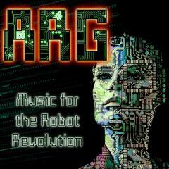 Music for the Robot Revolution