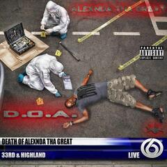 D.O.A. (Death of Alexnda)