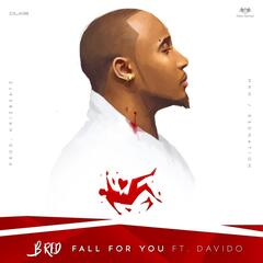 Fall for You (feat. Davido)