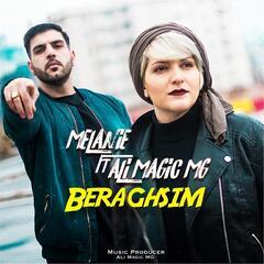 Beraghsim (feat. Ali Magic MG)