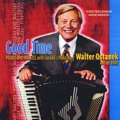 Good Time Polkas and Waltzes