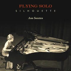 Flying Solo Silhouette