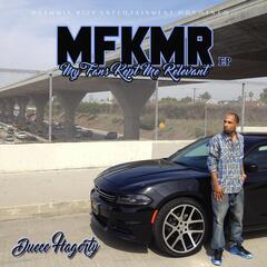 My Fans Kept Me Relevant (M.F.K.M.R)