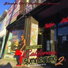 California Summertime 2