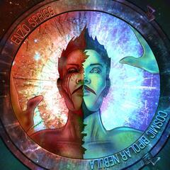 Cosmic Bipolar Nebula