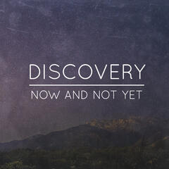 Discovery - EP