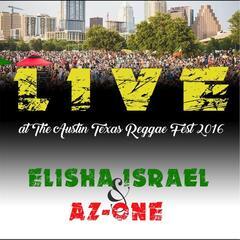 Live at the Austin Texas Reggaefest 2016