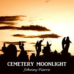 Cemetery Moonlight