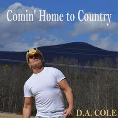 Comin' Home to Country