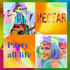Party All Life - EP