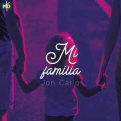 Mi Familia (feat. Geancarlos)