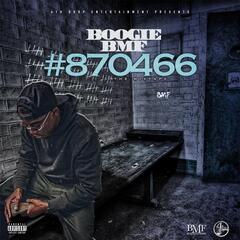 870466 the Mixtape