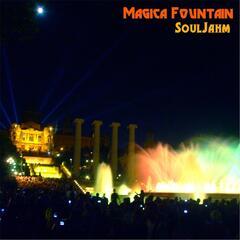Magica Fountain