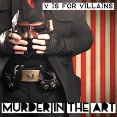 Murder in the Art