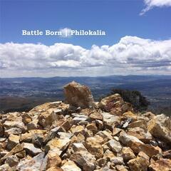 Battle Born - EP