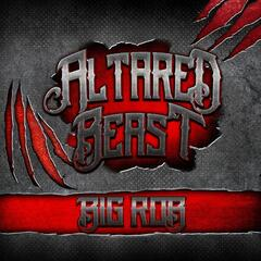 Altared Beast