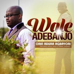Orin Adura Agbayori