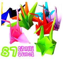 Crane Songs