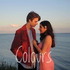 Colours (feat. Nic Nim)