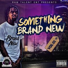 Something Brand New, Vol. 1