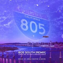 805 South (Remix) [feat. May'oun & Anglelique Jonelle]