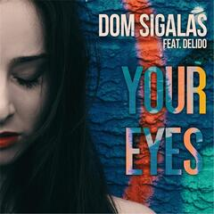 Your Eyes (feat. Delido)