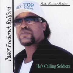 He's Calling Soldiers