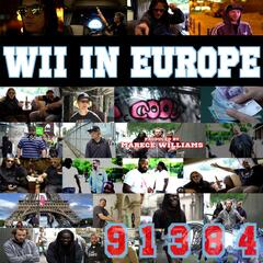 Wii in Europe