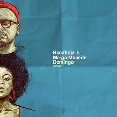 Domingo (feat. Marga Mbande)