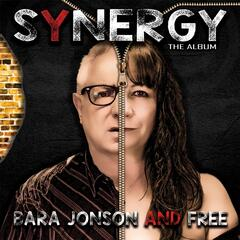 Synergy: The Album