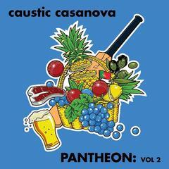 Pantheon: Vol. 2