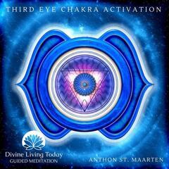 Third Eye Chakra Activation (Guided Meditation)