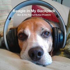 Beagle in My Backpack