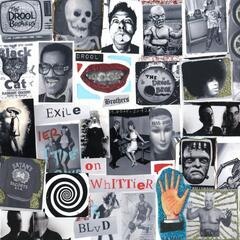 Exile on Whittier Blvd.