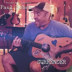 Surrender (feat. Paul Scheb)