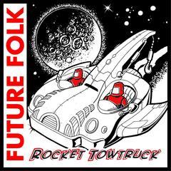 Rocket Tow Truck