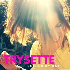 Colour My Day (feat. Jamie Foulds)
