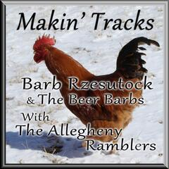 Makin' Tracks (feat. The Allegheny Ramblers)
