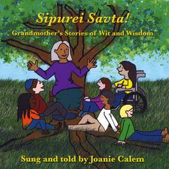 Sipurei Savta: Grandmother's Stories of Wit and Wisdom