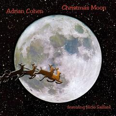 Christmas Moon (feat. Nicki Saillant)