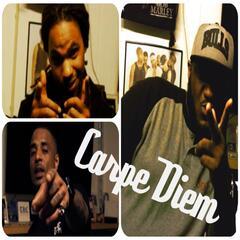 Carpe Diem (feat. Rocks & Tafariz)